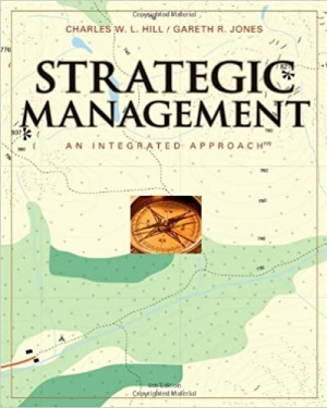 Download Strategic Management Theory: An Integrated Approach free book as pdf format