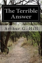 Book The Terrible Answer free