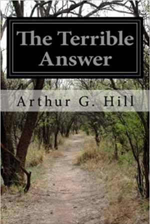 Download The Terrible Answer free book as epub format