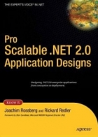 Book Pro Scalable .NET 2.0 Application Designs free