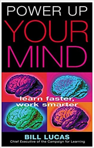 Download Power Up Your Mind: Learn Faster, Work Smarter free book as pdf format