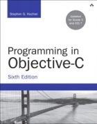 Book Programming in Objective-C, 6th Edition free