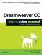 Book Dreamweaver CC: The Missing Manual free