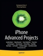 Book iPhone Advanced Projects free
