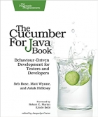 Book The Cucumber for Java Book: Behaviour-Driven Development for Testers and Developers free
