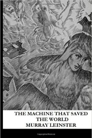 Download The Machine That Saved The World free book as epub format