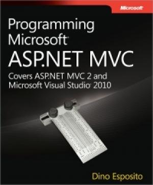 Download Programming Microsoft ASP.NET MVC free book as pdf format