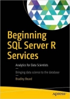 Book Beginning SQL Server R Services free