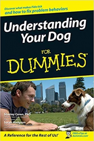 Download Understanding Your Dog For Dummies free book as pdf format