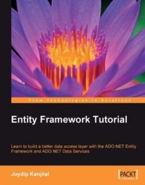 Download Entity Framework Tutorial free book as pdf format