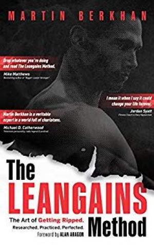 Download The Leangains Method free book as epub format