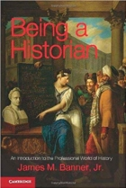 Book Being a Historian: An Introduction to the Professional World of History free