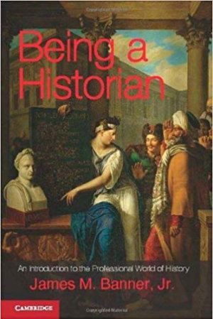 Download Being a Historian: An Introduction to the Professional World of History free book as pdf format