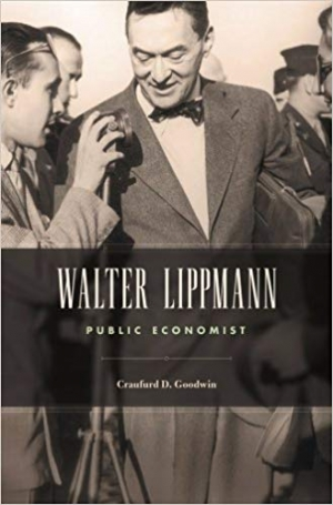 Download Walter Lippmann: Public Economist free book as pdf format