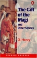 The Gift of the Magi and Other Stories (Penguin Readers, Level 1) (Penguin Reader, Level 1)