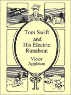 Book Tom Swift and His Electric Runabout free