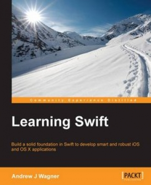 Download Learning Swift free book as pdf format