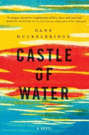 Download Castle of Water free book as epub format
