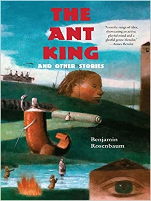 Download The Ant King: and Other Stories free book as epub format