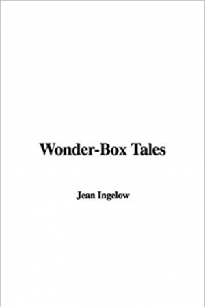 Download Wonder-Box Tales free book as pdf format