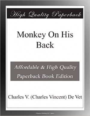 Download Monkey On His Back free book as epub format
