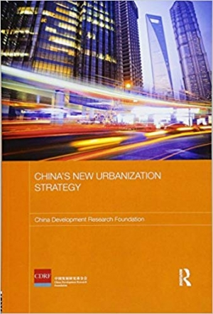 Download China's New Urbanization Strategy free book as pdf format