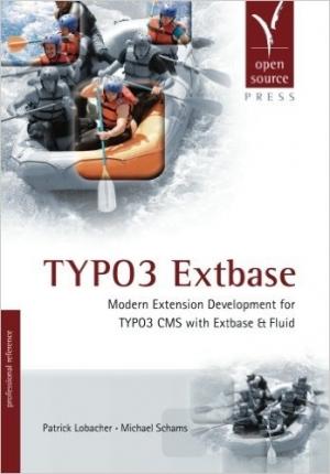 Download TYPO3 Extbase free book as pdf format