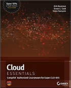 Book Cloud Essentials free