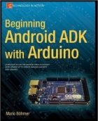 Book Beginning Android ADK with Arduino free