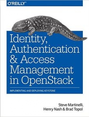 Download Identity, Authentication, and Access Management in OpenStack free book as pdf format