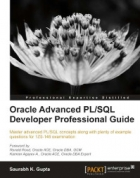 Book Oracle Advanced PL/SQL Developer Professional Guide free