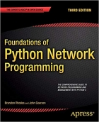 Book Foundations of Python Network Programming free