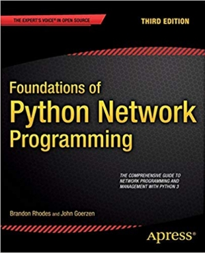 Download Foundations of Python Network Programming free book as pdf format