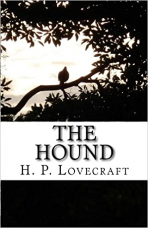 Download The Hound free book as epub format