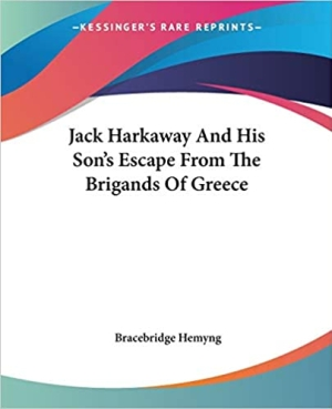Download Jack Harkaway and his Son's Escape from the Brigands of Greece free book as pdf format