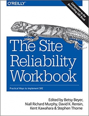 Download The Site Reliability Workbook free book as pdf format