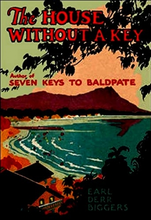 Download The House Without a Key free book as epub format