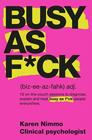Download Busy As F*ck free book as epub format