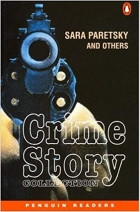 Crime Story Collection (Penguin Readers, Level 4)