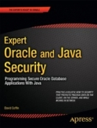 Book Expert Oracle and Java Security free