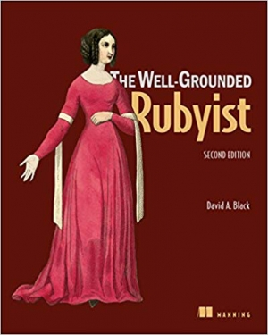 Download The Well-Grounded Rubyist free book as pdf format
