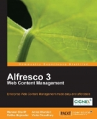 Book Alfresco 3 Web Content Management free