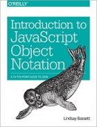 Book Introduction to JavaScript Object Notation free