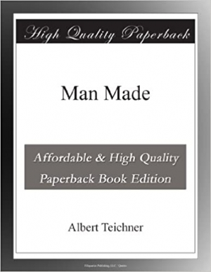Download Man Made free book as epub format