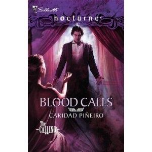 Download Blood Calls free book as epub format