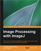 Book Image Processing with ImageJ free
