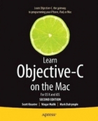 Book Learn Objective-C on the Mac For OS X and iOS, 2nd Edition free
