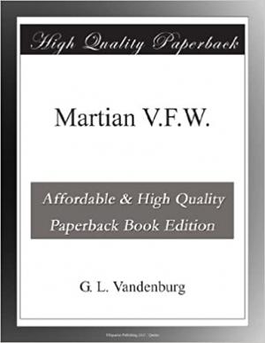 Download Martian V.F.W. free book as epub format