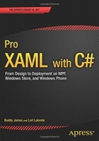 Book Pro XAML with C# free