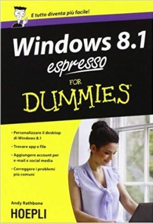 Download Windows 8.1 espresso For Dummies free book as epub format